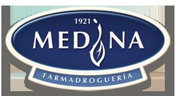 Farmadroguería Medina