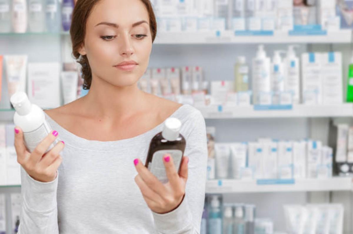 Cómo leer las fórmulas de los productos cosméticos