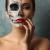 Cómo quitar el maquillaje después de Halloween