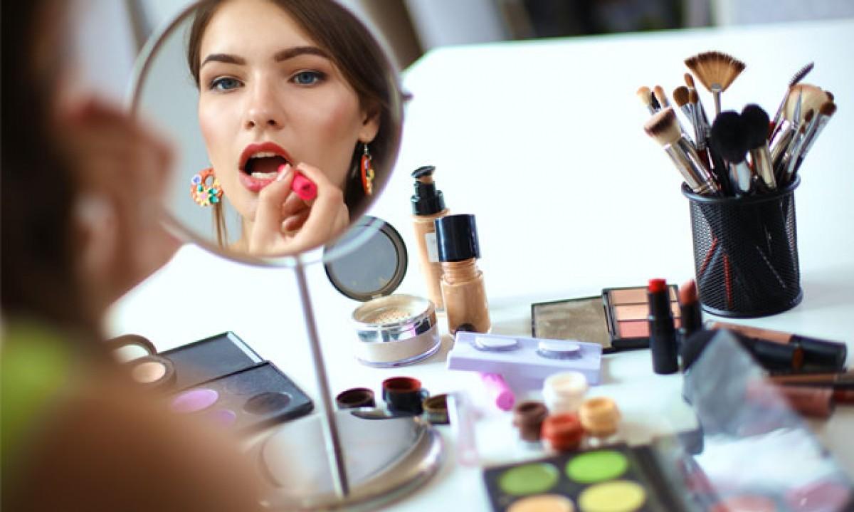Maquillaje para verano