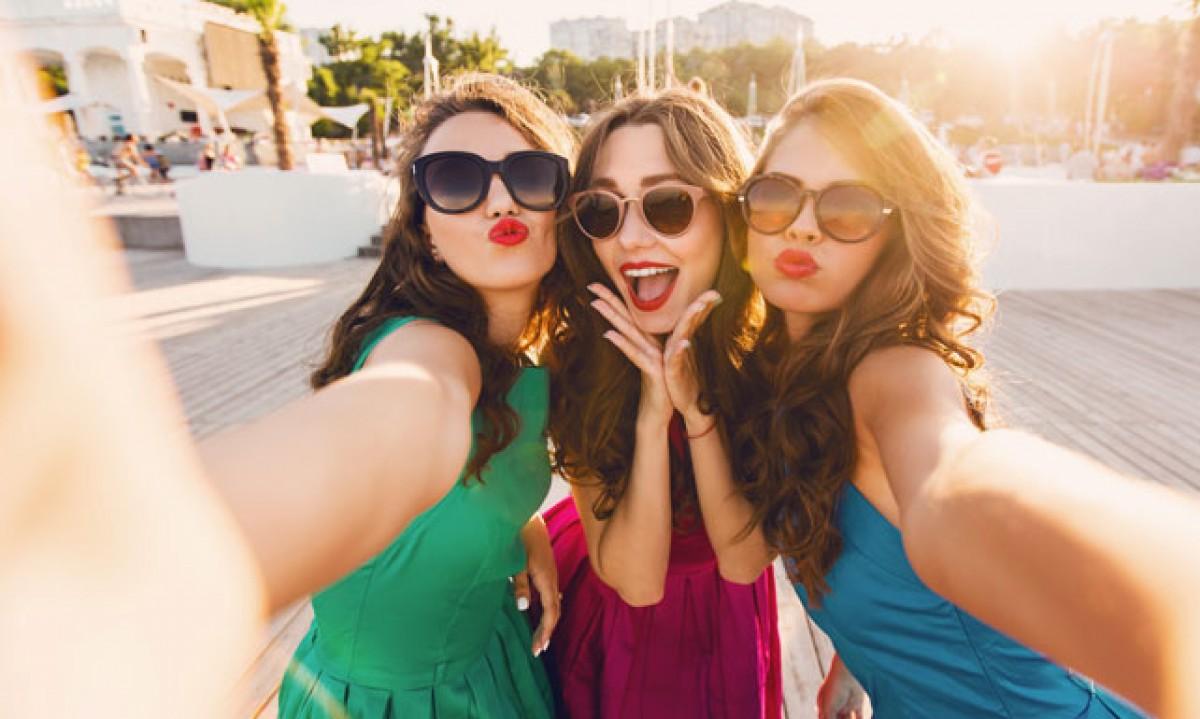 Consejos para una 'selfie-addict' (II)