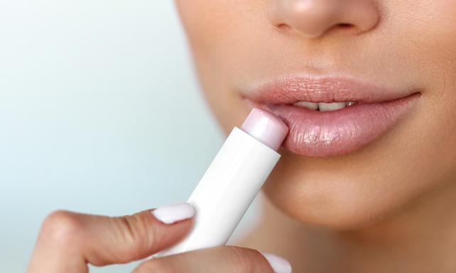 Bálsamos labiales ¡Cuida tus labios!