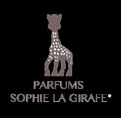 Parfums Sophie la girafe