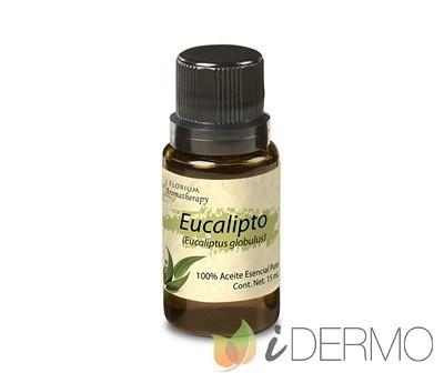 EUCALIPTO - Aceite Esencial 100% puro