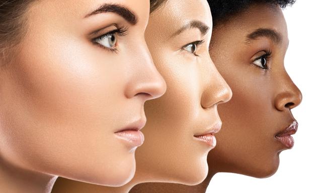 ¿Sabes qué tipo de piel es la tuya?