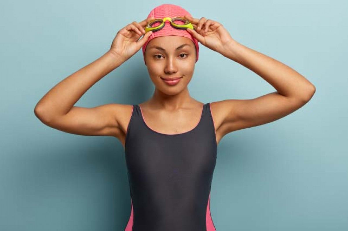 Piel del nadador ¿cómo cuidarla?