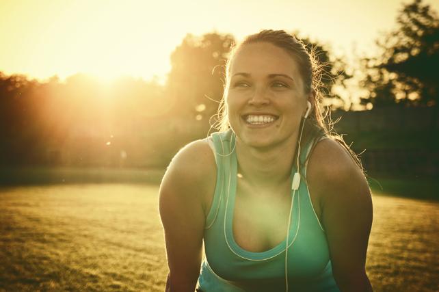 Cuidar la piel antes, durante y después del deporte