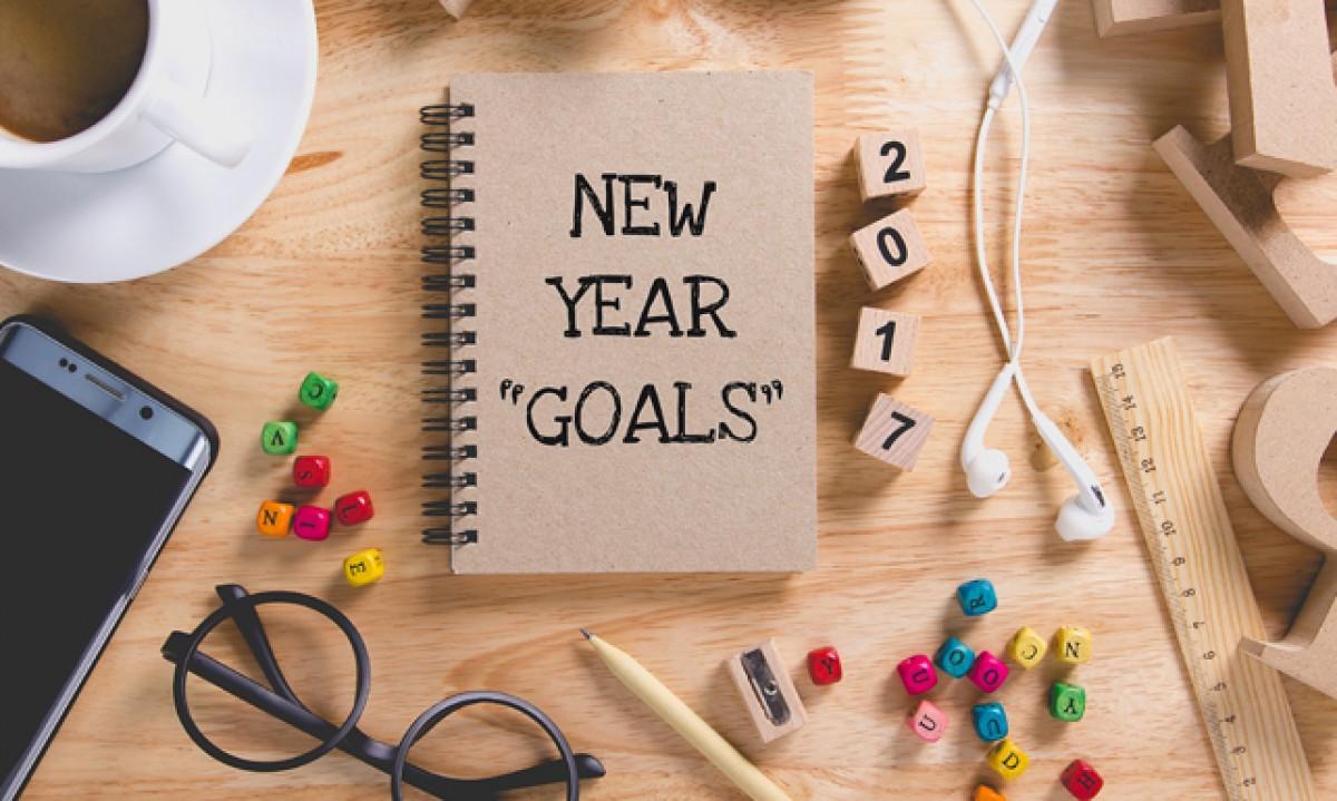 Especial Año Nuevo: propósitos 2017