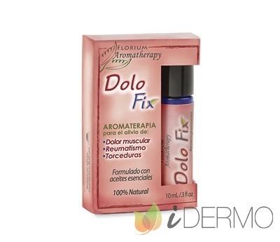 DOLO FIX - Aromaterapia en roll on