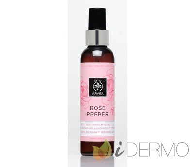 ROSE PEPPER ACEITE CORPORAL