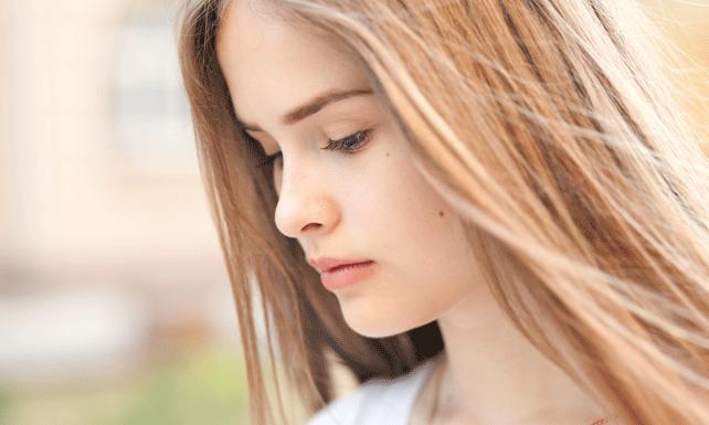 ¿Qué es la piel sensible?