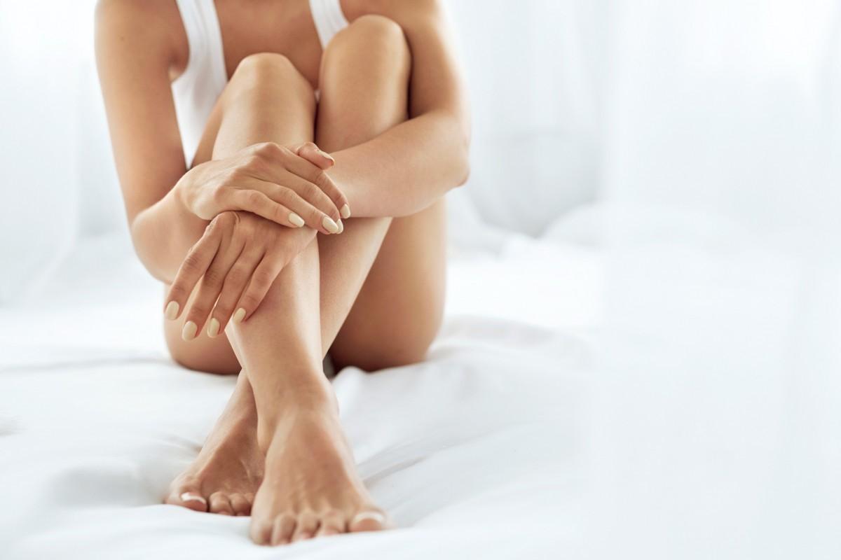 Salud e higiene íntima femenina
