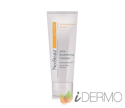 NEOSTRATA ENLIGHTEN GEL LIMPIADOR