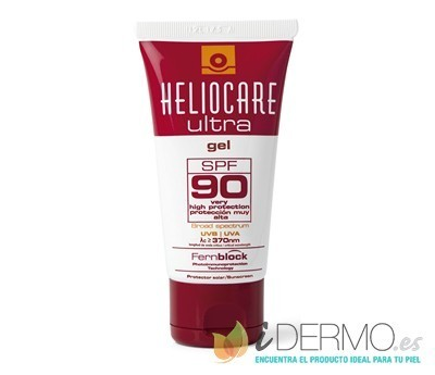 HELIOCARE GEL SPF 90