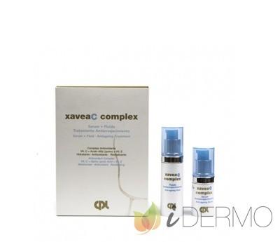 XAVEA C COMPLEX
